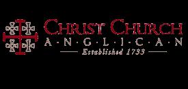 Christ Church Anglican - Savannah, GA logo