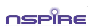 NSPIRE Charlotte logo
