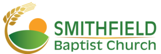 Smithfield Baptist Church logo