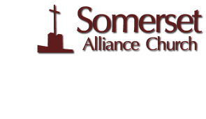 Somerset Alliance Church logo