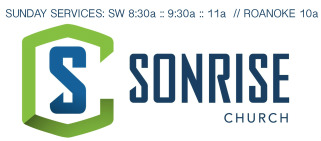 Sonrise Church FW logo
