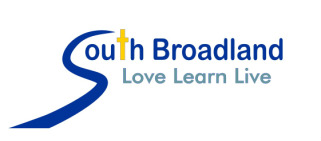 South-Broadland Presbyterian Church logo