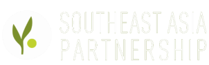 Southeast Asia Partnership logo