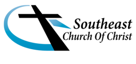 Southeast Church of Christ logo
