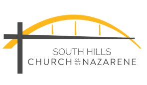 South Hills Church of the Nazarene logo