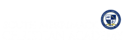 South Merrimack Christian Academy logo