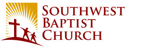 Southwest Baptist Church of Brunswick Ohio logo