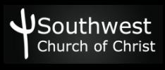 Southwest Church of Christ logo