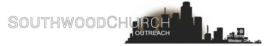Southwood Church Logo