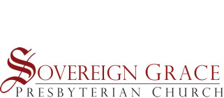 Sovereign Grace Presbyterian Church logo
