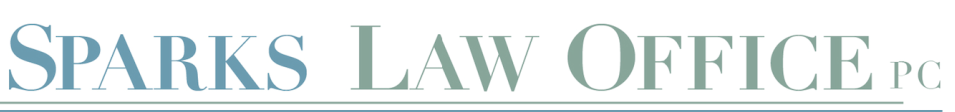 Sparks Law Office, P.C. logo