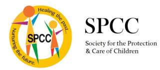SPCC (Society for the Protection & Care of Childre logo