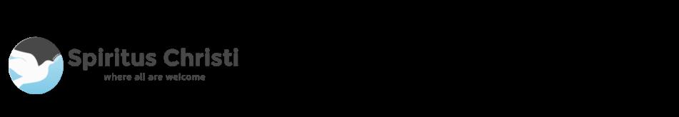Spiritus Christi logo