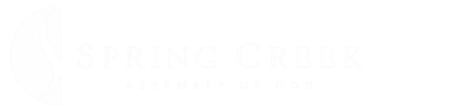 Spring Creek Assembly of God - 1600 E 15th St Edmond, Oklahoma 73013 logo