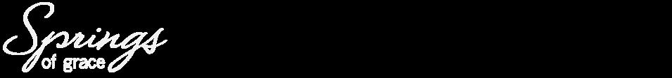 Springs of Grace Baptist Church logo