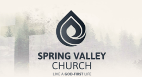 Spring Valley Church logo