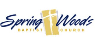 Spring Woods Baptist Church logo