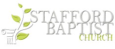 Stafford Baptist Church logo