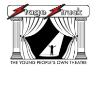 StageStruck:  The Young People's Own Theatre logo