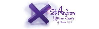 St Andrew Lutheran Church ELCA logo