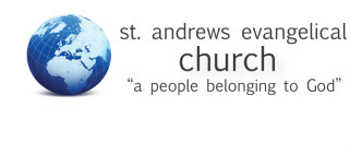 St Andrews Evangelical Church logo