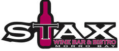 Stax Wine Bar logo