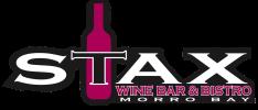 Stax Wine Bar logo