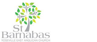 St Barnabas Anglican Church logo