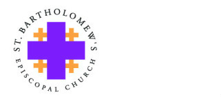St.Bartholomew's Episcopal Church logo