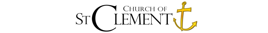 Church of St. Clement logo