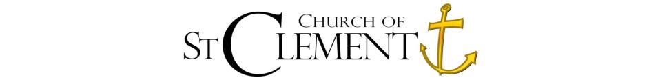 Church of St. Clement logo