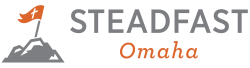 Steadfast Bible Fellowship / Church in Omaha, NE logo