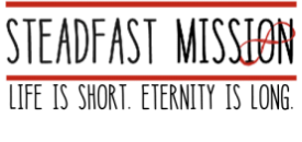 Steadfast Mission logo