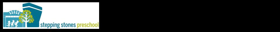 Stepping Stones Preschool logo
