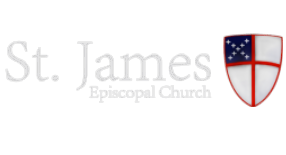 St. James Episcopal Church logo