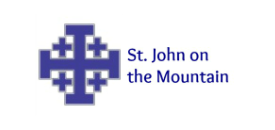 St John on the Mountain logo