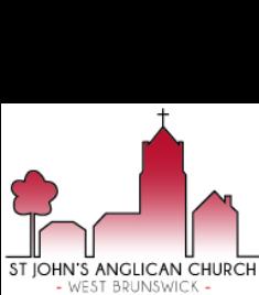 St John's Chrysostom, Brunswick West logo