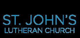 St. John's Lutheran Church - Orchard Park, NY logo
