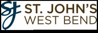 St. John's Lutheran School logo
