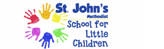 St. John's School for Little Children logo
