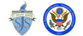 St. Joseph School logo