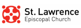 St Lawrence Episcopal Church logo