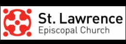 St Lawrence Episcopal Church logo
