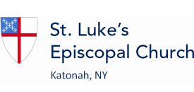 St Luke's Episcopal Church logo