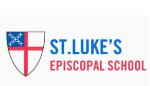 st lukes episcopal school logo