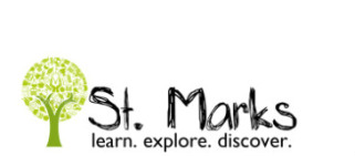 St Marks Day School logo