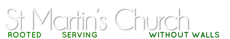 St Martins Anglican Church logo