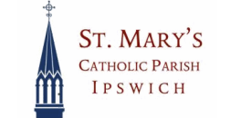 St. Mary's Catholic Parish logo