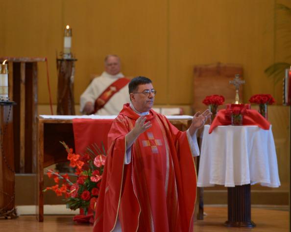 st  maximilian kolbe catholic church    welcome to st  max