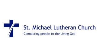 St. Michael Lutheran Church logo